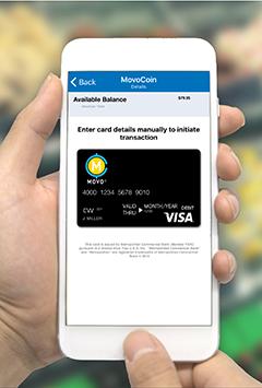 movo at vendor - Movo Virtual Prepaid Visa Card
