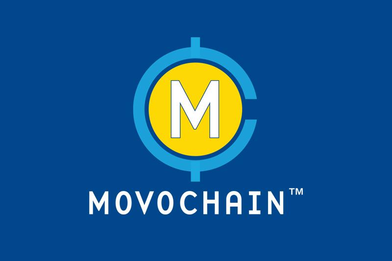 MOVOCHAIN Logo