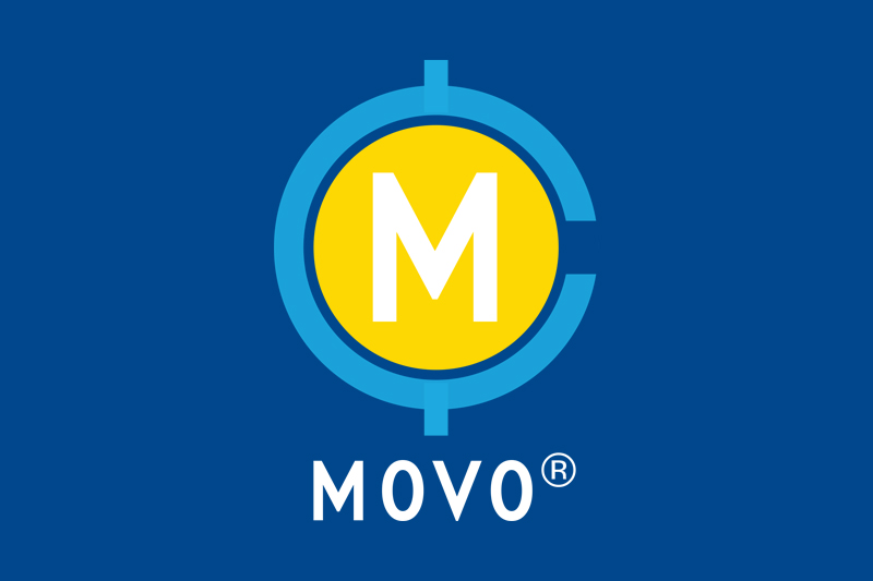 MOVO® - FDIC Insured | Free to Register & Activate