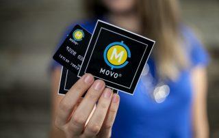 MOVO Marketing