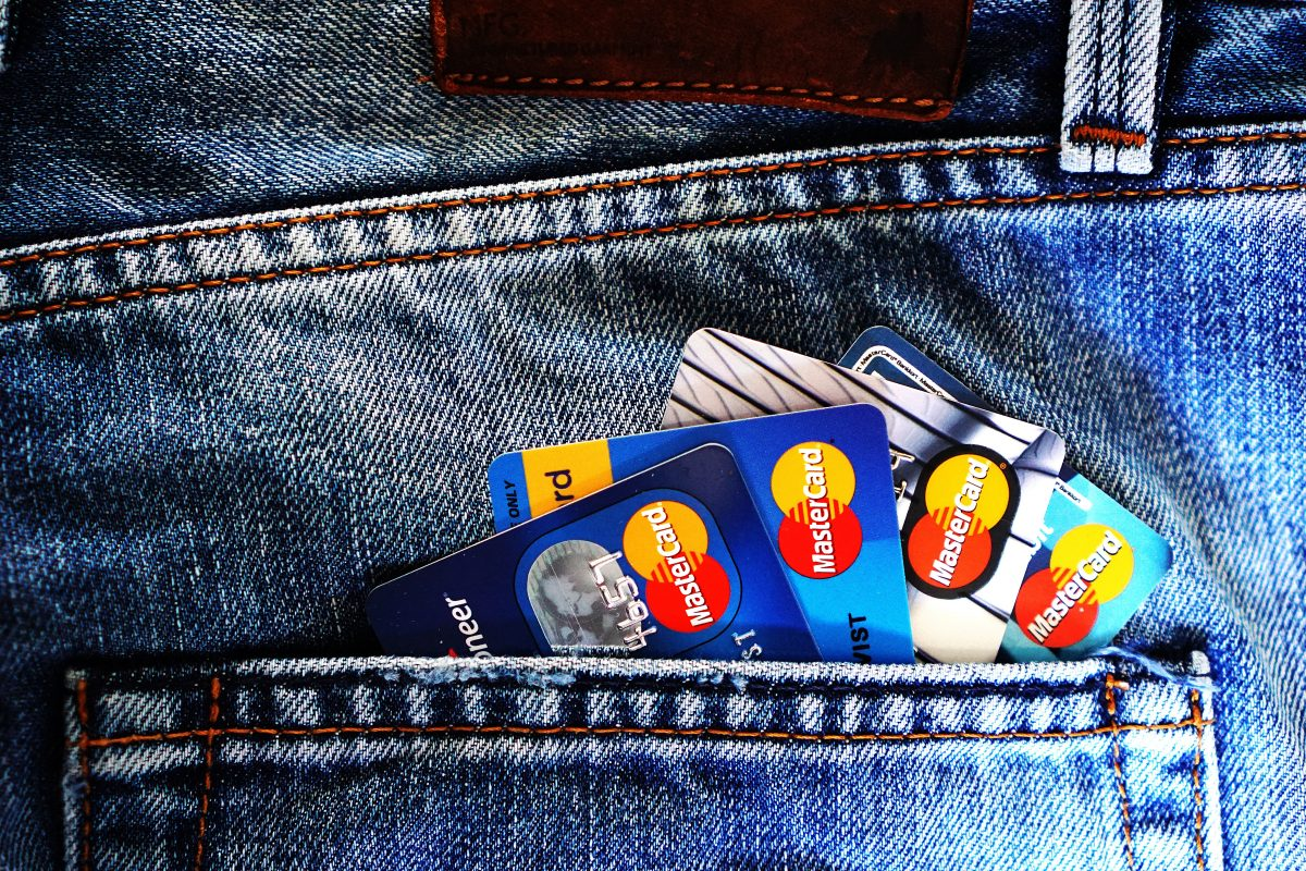 How a New, Unused Credit Card Could Get Hacked: Money Matters | MOVO®