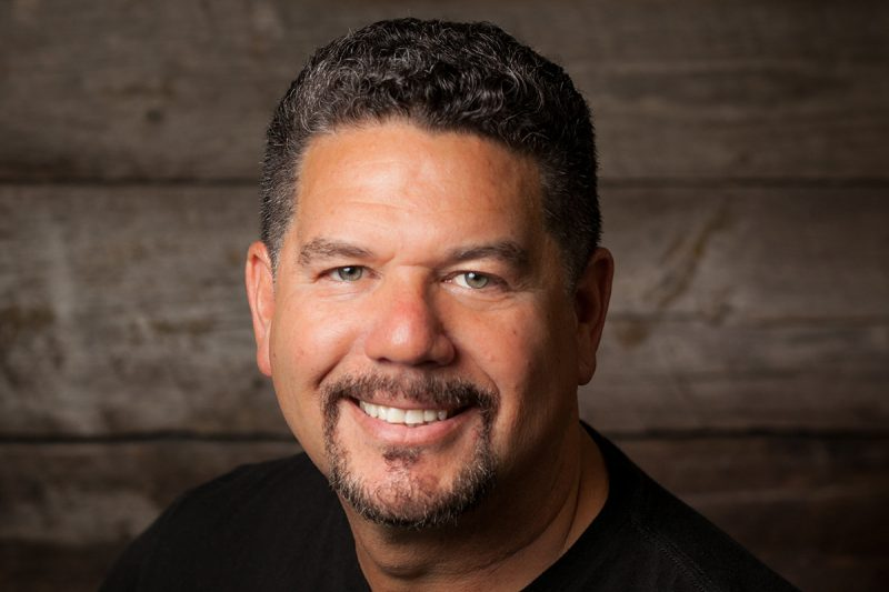 Eric Solis, founder of MovoCash, Inc.